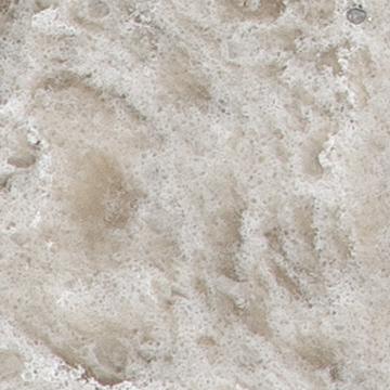 Cuarzo de color glaciar colecci n compac - Encimeras compac ...