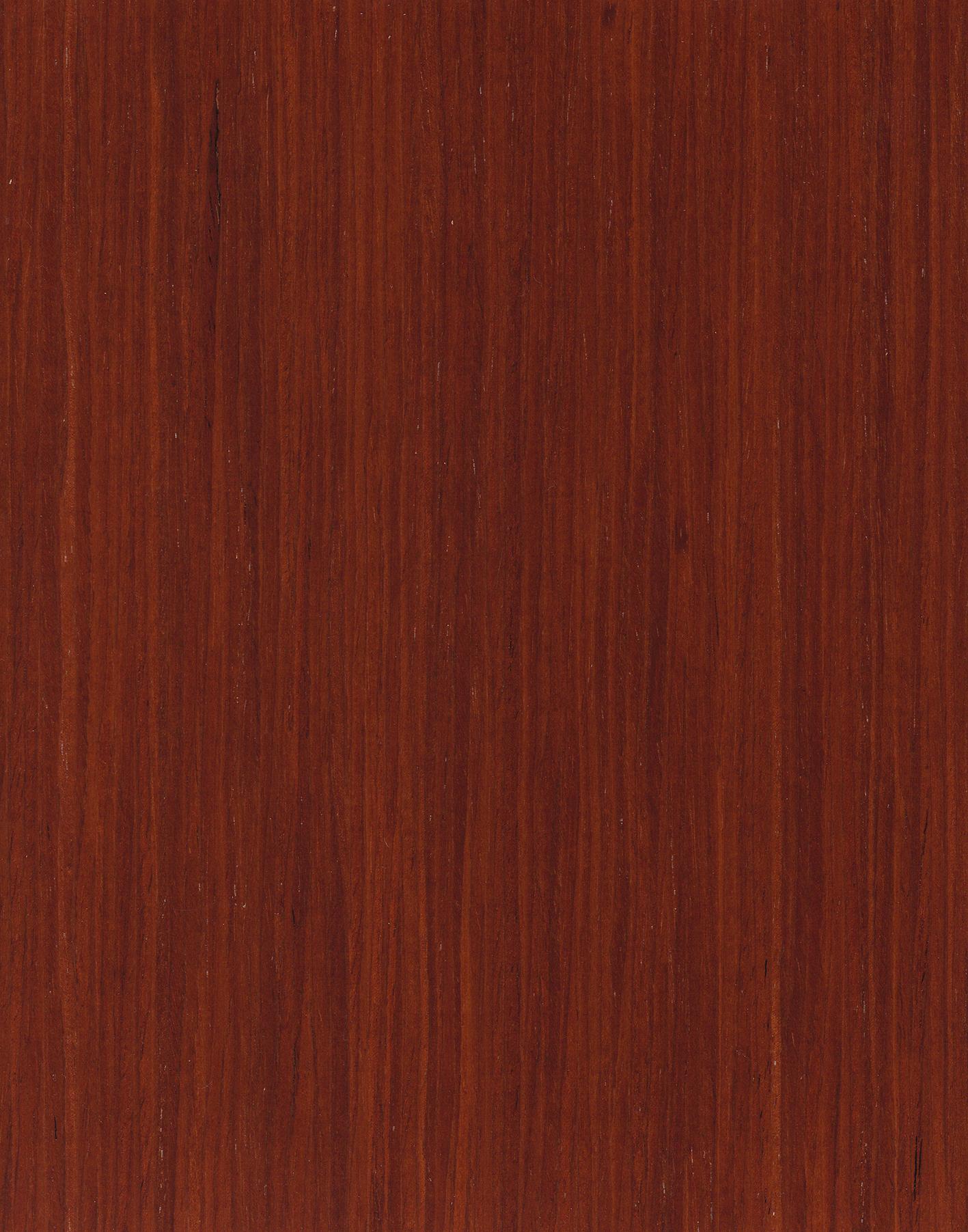 Finished Cherry Veneer ~ Cuarzo de color nocturno colección terra compac