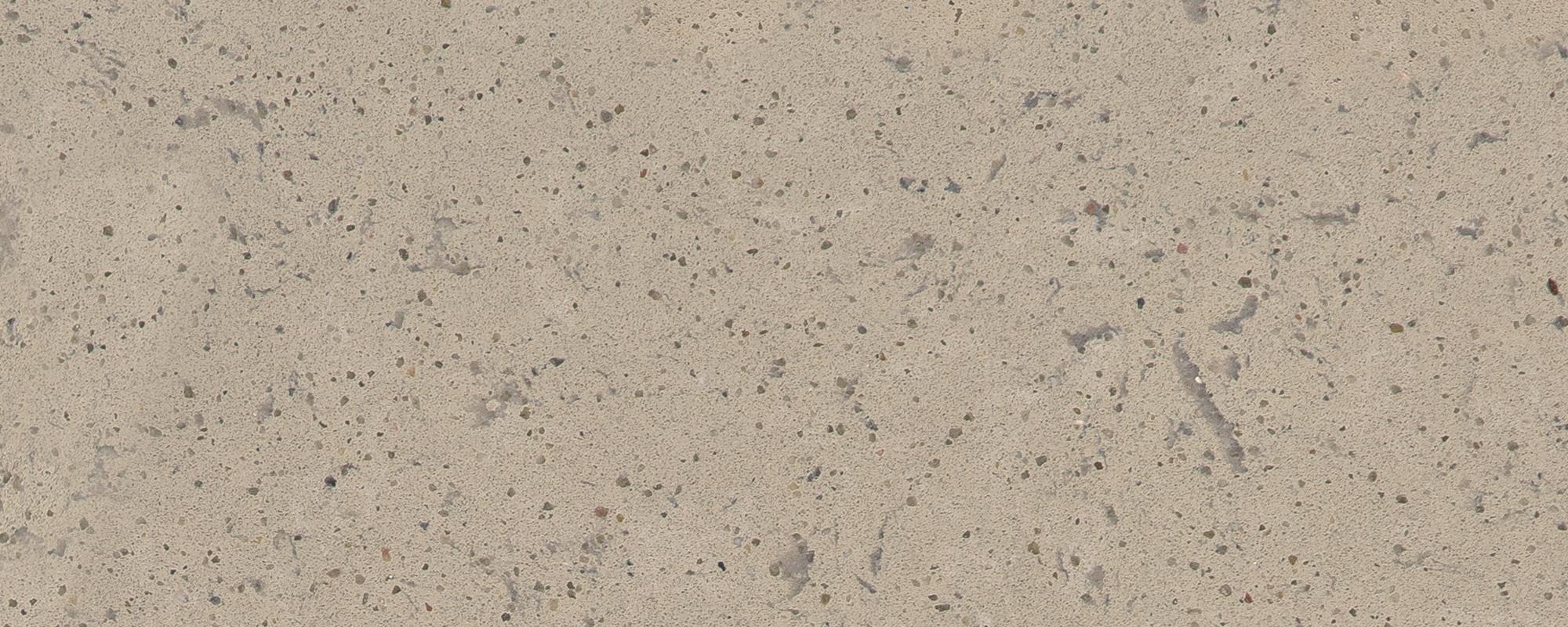 Cuarzo De Color Beige Concrete Colecci 243 N New York Compac